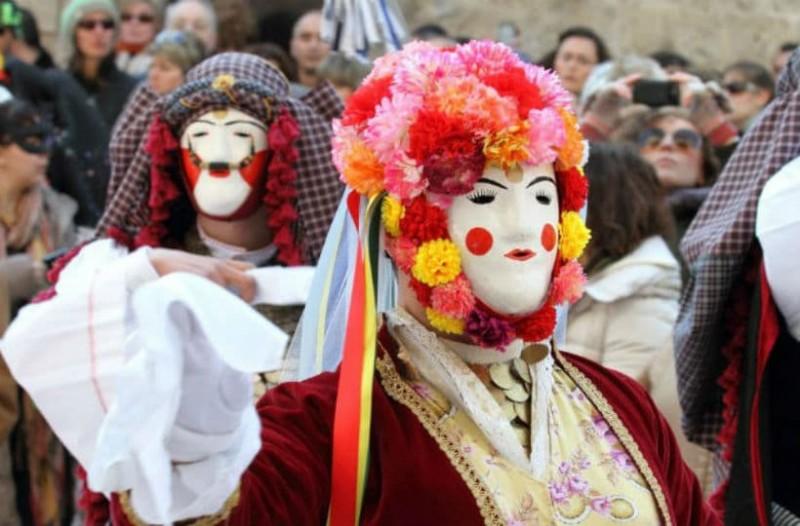 Γιαννίτσαροι και Μπούλες: Η αποκριά στη Νάουσα 29/02-02/03/2020