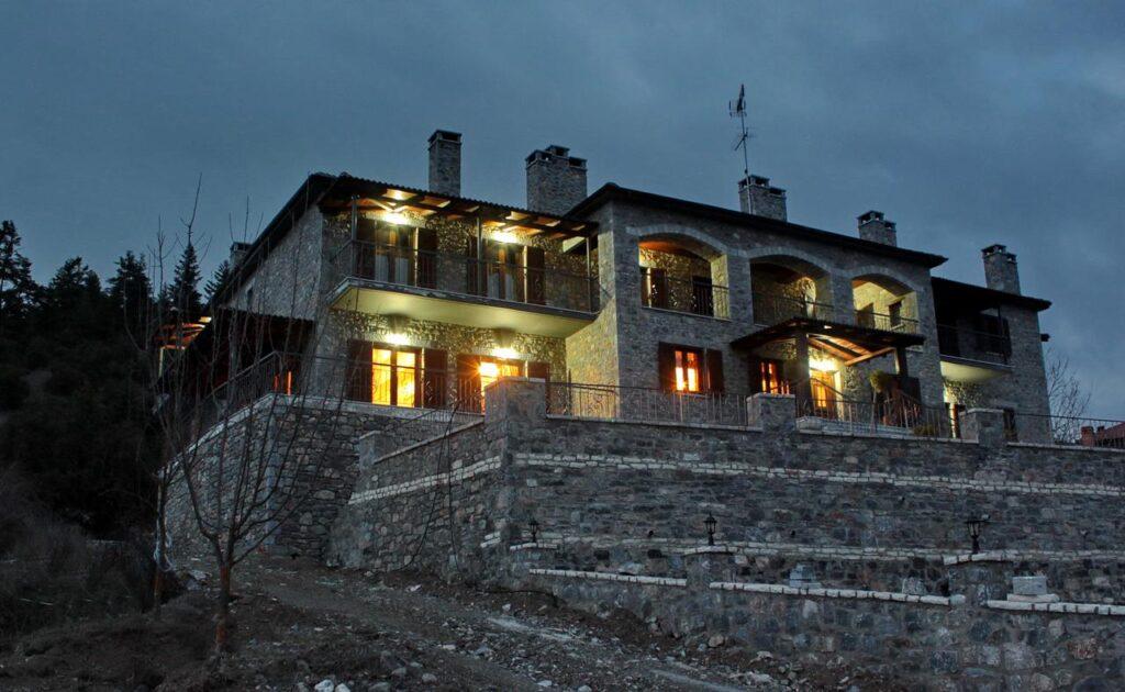 Thisoa Hotel