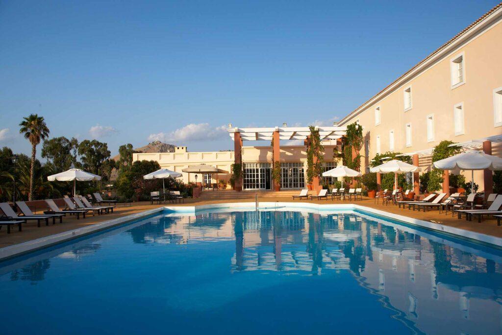 Αmalia Hotel Nafplio